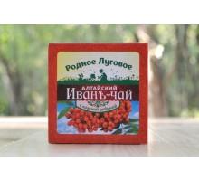 Иван-чай Алтайский с Красной Рябиной