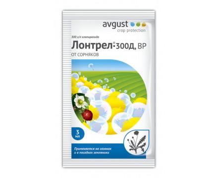ЛОНТРЕЛ - 300 Д, ВР / от сорняков