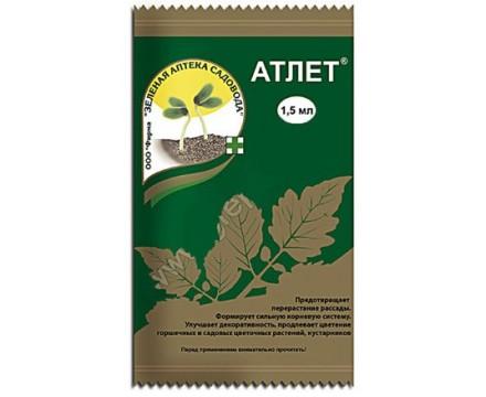 АТЛЕТ / регулятор роста растений