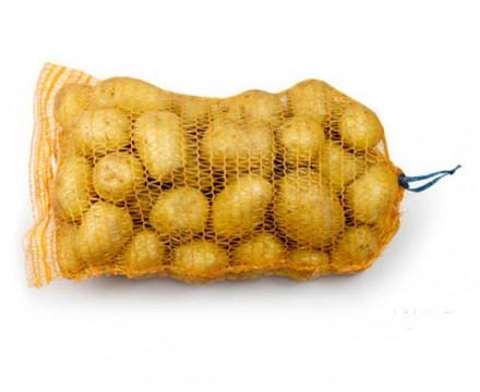 Картофель для жарки  (на еду)