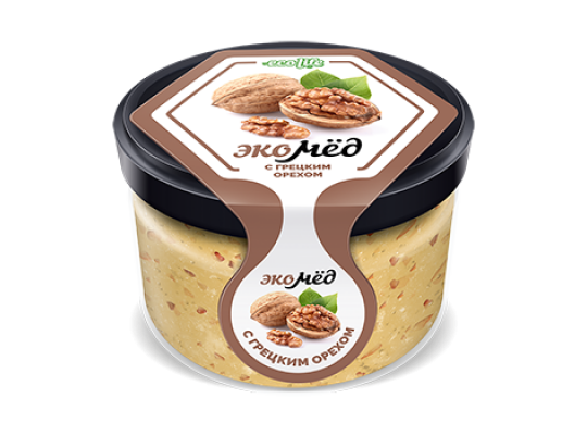 мёд с грецким орехом для потенции как принимать