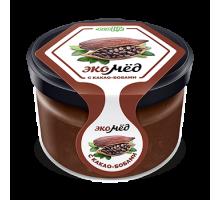 Мёд с Какао бобами