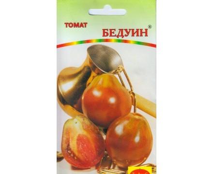 Семена Томата — Сорт БЕДУИН F1