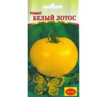 Семена Томата — Сорт БЕЛЫЙ ЛОТОС