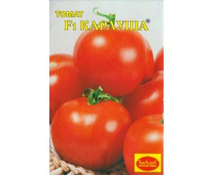Семена Томата — Сорт КАРЛУША F1