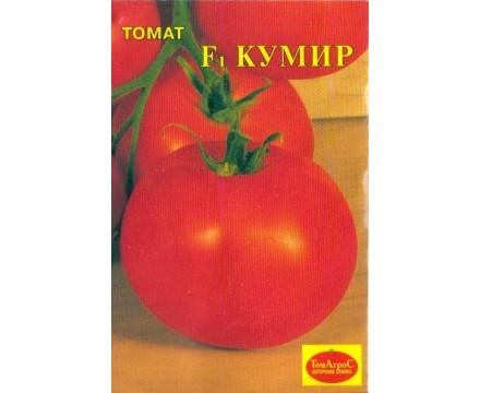 Семена Томата — Сорт КУМИР F1