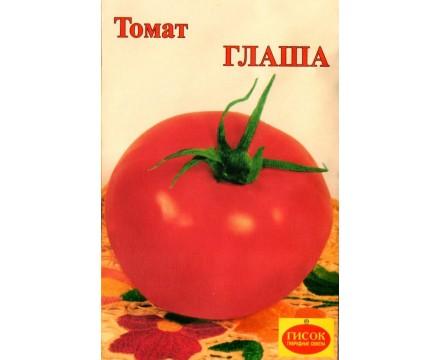Семена Томата — Сорт ГЛАША F1