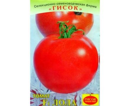 Семена Томата — Сорт ЛОЛА F1