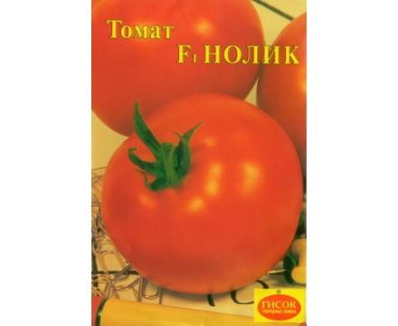Семена Томата — Сорт НОЛИК F1