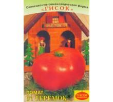 Семена Томата — Сорт ТЕРЕМОК